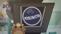 Better Together Short 23 Title - Finnish