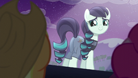 Coloratura --I couldn't go wrong!-- S5E24