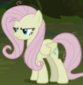 Fake Fluttershy ID S8E13