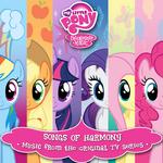 Okładka - Songs Of Harmony