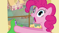 Pinkie's big gasp; gets an idea S5E11.png