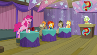 "Pinkie ""let's get this party started!"" S9E16"