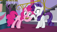 Pinkie -and buffied- S5E14