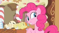 Pinkie Pie I just had S2E13