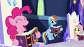 """Pinkie Pie excited """"birth-iversary!"""" S7E14.png"""