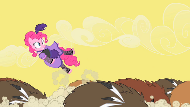 Файл:Pinkie Pie ouch S01E21.png