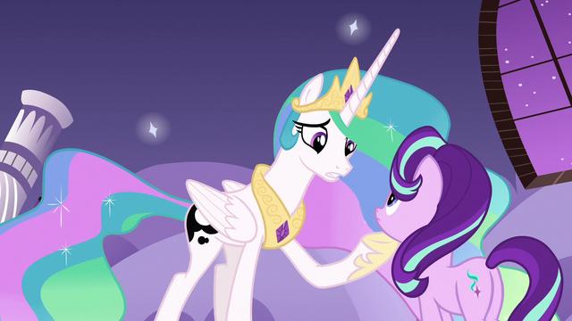 File:Princess Celestia comforting Starlight Glimmer S7E10.png