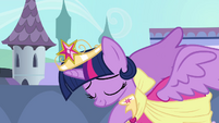 Princess Twilight -always be grateful- S03E13