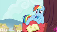 "Rainbow ""Got what?"" S4E21"