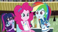 """Rainbow Dash """"well, duh!"""" EGDS12b"""