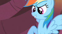 Rainbow Dash show them S2E9