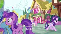"""Starlight """"the friendliest place in Equestria"""" S6E6"""