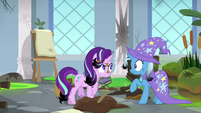 """Starlight Glimmer """"what team you're on"""" S9E20"""
