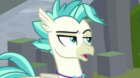 Terramar -really like being Hippogriffs- S8E6