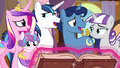 Twilight's family looks forward to the Northern Stars S7E22.png