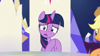Twilight -forget all about this afternoon- S5E11