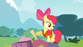 Apple Bloom 'Found it!' S4E09.png