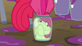 Apple Bloom squeezed into a jar S5E17.png