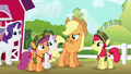 """Applejack """"I know you promised Scootaloo"""" S6E15.png"""