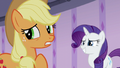 """Applejack """"I suppose I could try"""" S6E10.png"""