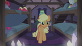 Applejack approaching the window S5E20.png