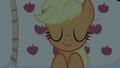 Applejack sleeping soundly S6E15.png