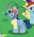 Astro Pony Gameloft mobile game.png