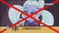 Friendship Games Sugarcoat misspells 'cymotrichous' - Italian.png