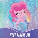 MLP Pony Life Amazon.com promo - Meet Pinkie Pie 2