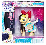 MLP The Movie Singing Songbird Serenade packaging