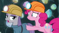 """Maud Pie deadpan """"all right"""" S7E4"""
