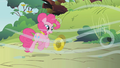 Pinkie Pie's cymbals get torn off by wind S1E10.png