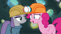 "Pinkie Pie ""say hello to your old pal"" S7E4"
