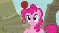 Pinkie Pie --I could do this all day!-- S6E18