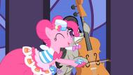 Pinkie Pie alarming Octavia S1E26