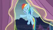 "Rainbow ""No problem!"" S6E2"