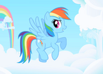 Rainbow Dash ID