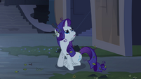 Rarity -by far the most ungrateful- S4E03
