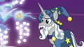 """Star Swirl """"over a thousand years ago"""" S7E26.png"""