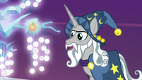 "Star Swirl ""over a thousand years ago"" S7E26"