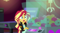 "Sunset Shimmer ""it's Juniper Montage!"" EGS3"