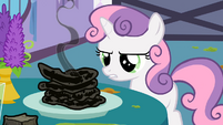 Sweetie Belle Burnt S2E5