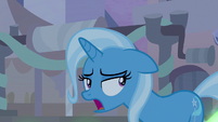 Trixie -no, of course not- S8E19
