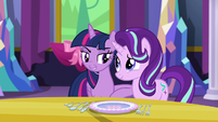 "Twilight ""how good a teacher you have"" S6E6"