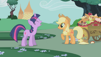 Twilight -less sure now than I was this morning- S1E03