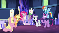 Twilight -something important to tell us- S9E14