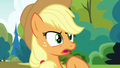 "Applejack ""Bright Mac and Buttercup?"" S7E13.png"