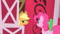 Applejack and Pinkie S01E25.png