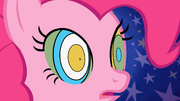 Corrupted pinkie