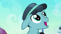 Crystal Hoof in awe of the Crystal Empire S6E16.png
